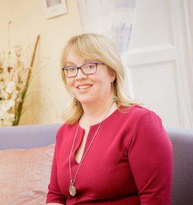 Bridget Kerrigan at Sligo Cancer Support Centre.Photo: James Connolly03OCT19